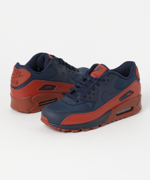 competitive price 8a03e 059ec NIKE AIR MAX 90 ESSENTIAL (OBSIDIAN OBSIDIAN-MARS STONE)  SP . by NIKE.  Color   ...