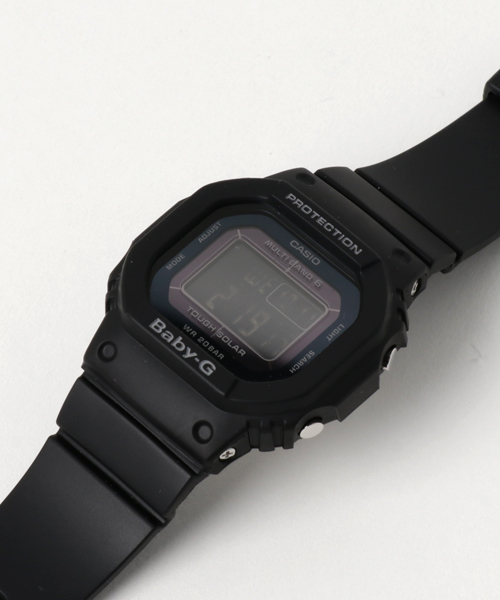 137725e5a9 Pair Model / 電波ソーラー/ GW-M5610-1BJF × BGD-5000MD-1JF. by G-SHOCK. Color : ...