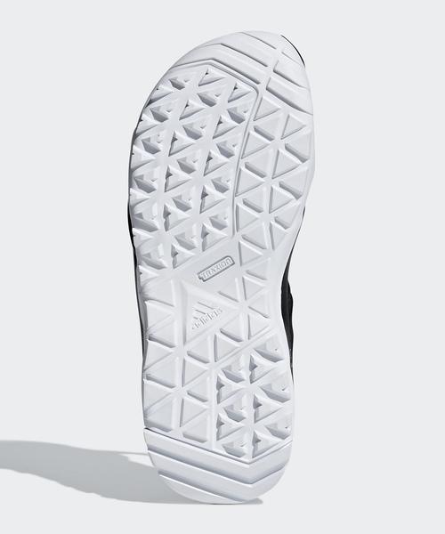 f28b5277cf46 ... アウトドア サンダル HIKIRA Sandals. by adidas by Stella McCartney. Color   ...