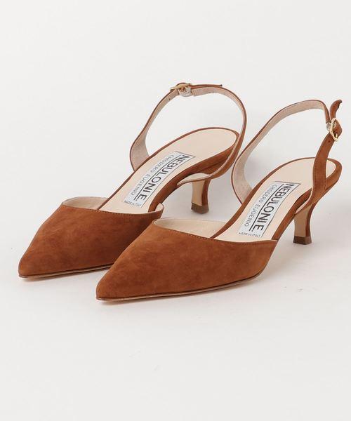 nebuloni e shoes