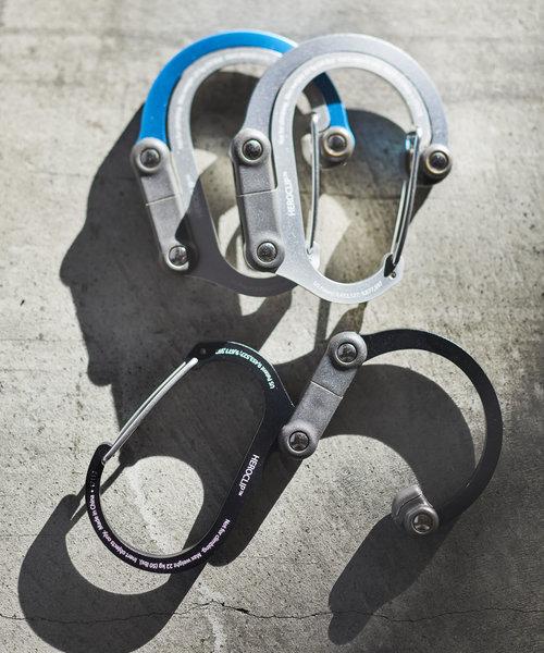 Bagages Accessoires de sac à main Bleu Heroclip Mini
