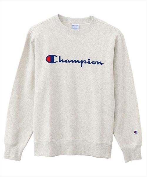 efb083e288f05d CHAMPION | Champion/チャンピオン/CrewNeck SweatShirts/クルーネック ...