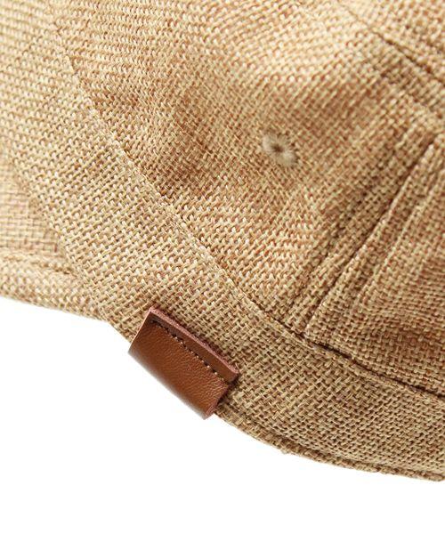 bf13c09fdb304c BIGポリジュートワークCAP 14+オリジナル ワークキャップ レディース メンズ 帽子 キャップ. by 14+. Color : ...