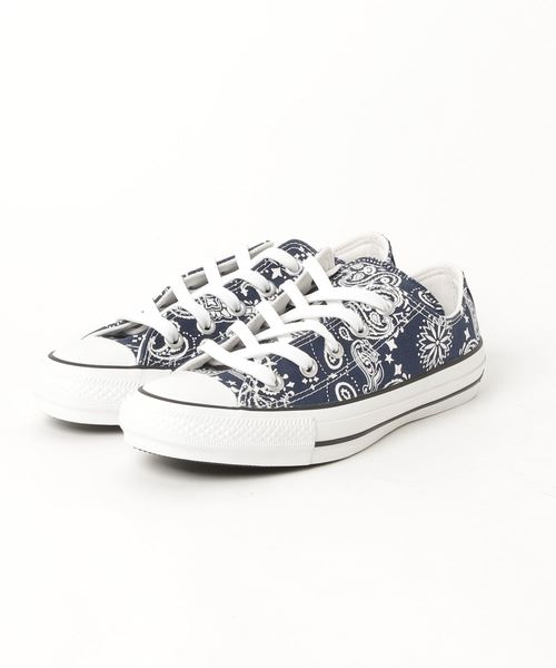 8f397da1099939 ... ALL STAR 100 BANDANA OX(オールスター100バンダナOX). by CONVERSE. Color   ...