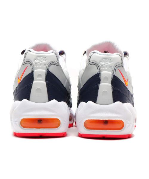 Nike WMNS Air Max 95 Midnight Navy 307960 405 | 43einhalb Sneaker Store